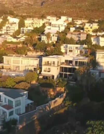Çeşme, yılbaşı partileri için alarma geçti | Video