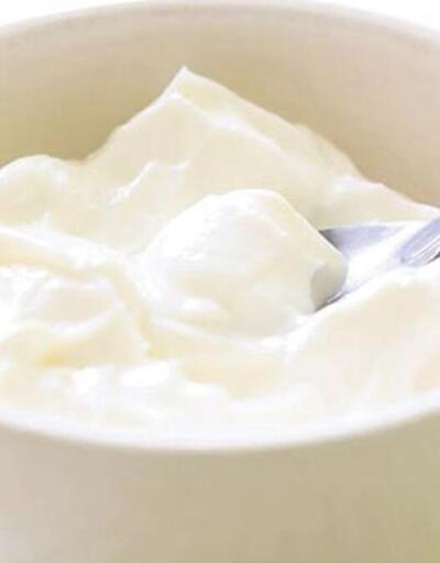 """Yeni yılın ilk gününe """"yoğurt"""" kürüyle başlayın"""