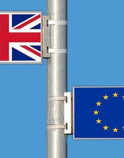 İngiltere'nin Avrupa Birliği ile yarım asırlık birlikteliği sona erdi | Video