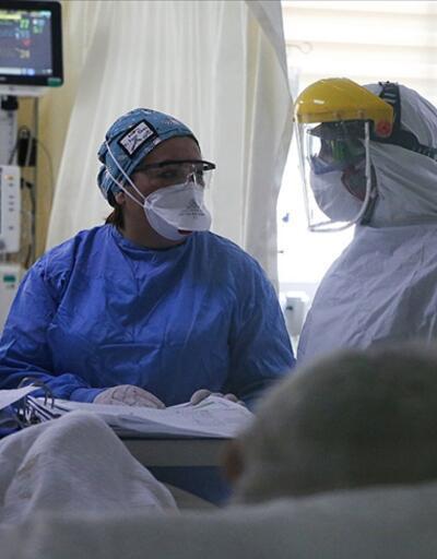 Son dakika: Bugünkü vaka sayısı ölü sayısı kaç oldu? 1 Ocak 2021 koronavirüs tablosu! Türkiye'de bugün kaç kişi öldü?