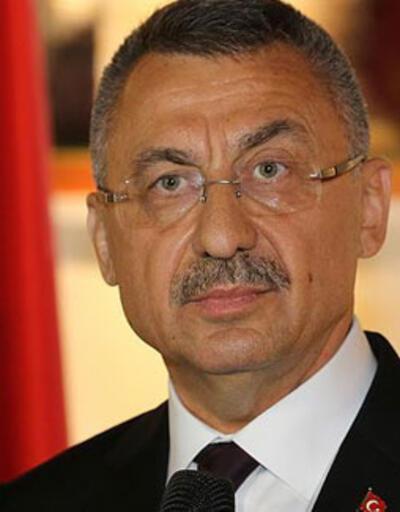 Cumhurbaşkanı Yardımcısı Oktay'dan Ayasofya paylaşımı   Video