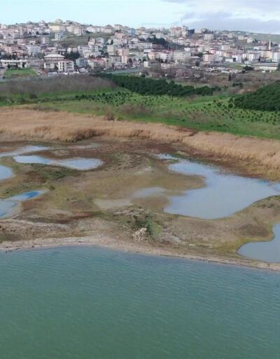 Baraj doluluk oranları %20'ye indi | Video