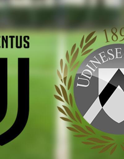 Juventus Udinese maçı hangi kanalda, ne zaman, saat kaçta?