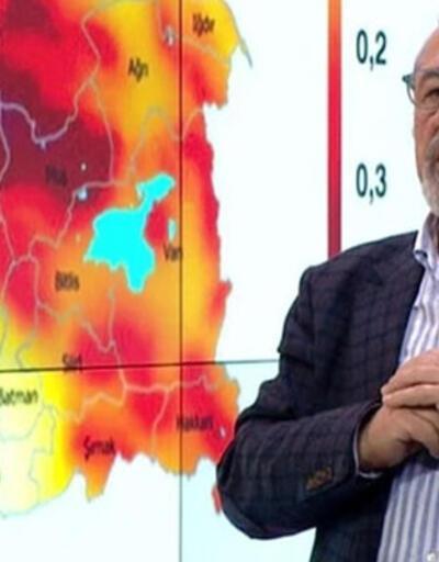 Elazığ depremi sonrası rahatlatan açıklama: Endişe yok