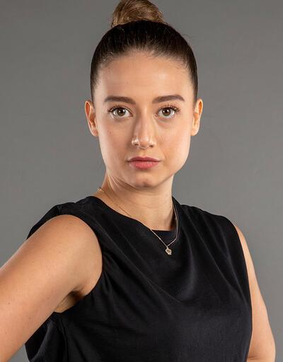 Survivor Aleyna kimdir? Survivor 2021 Aleyna kaç yaşında, nereli? Aleyna Kalaycıoğlu'nun boyu ve kilosu merak edildi!