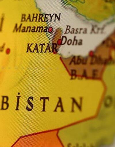 Son dakika haberi: Suudi Arabistan ile Katar arasında anlaşma