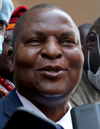Orta Afrika Cumhuriyeti'nde cumhurbaşkanı seçiminin galibi belli oldu