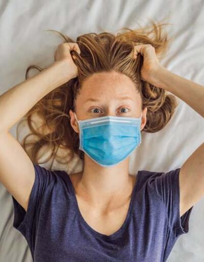 Pandemi döneminde ruh sağlığına dikkat!