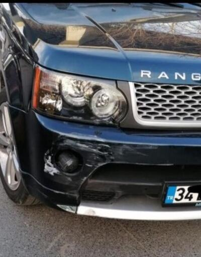 Emre Altuğ trafik kazası yaptı! Sosyal medyadan o anları paylaştı