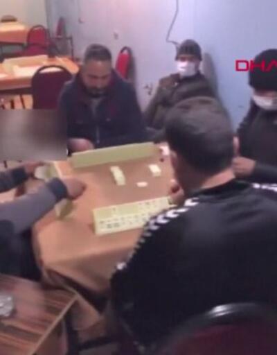 Cezayı kimin ödeyeceğini seçmek için oyuna devam ettiler | Video