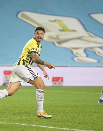 Son dakika... Fenerbahçe'de Ozan Tufan'a 10 milyon euroluk teklif!