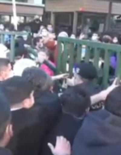 Valilik: Beşiktaş ve Sarıyer'de yürüyüşler yasaklandı | Video
