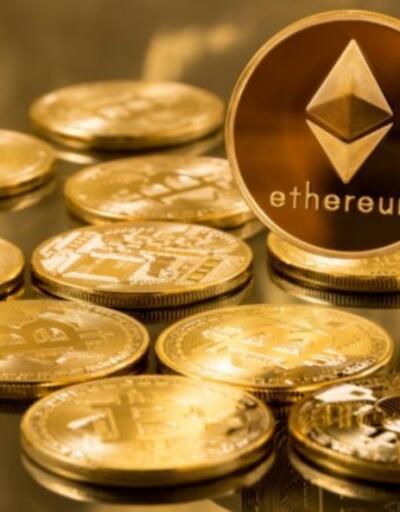 Ethereum, rekor yükseliş kazandı
