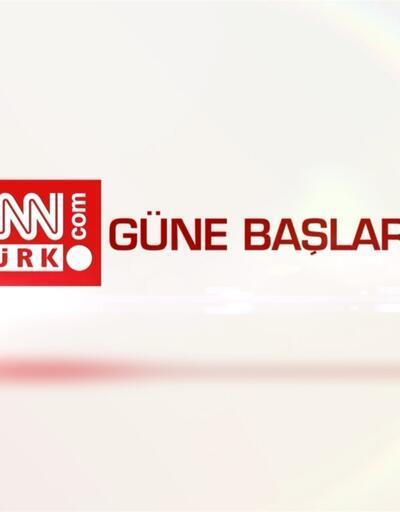 8 Ocak 2021 Gündem özeti CNN TÜRK Sabah Haberleri'nde | 08.01.2021