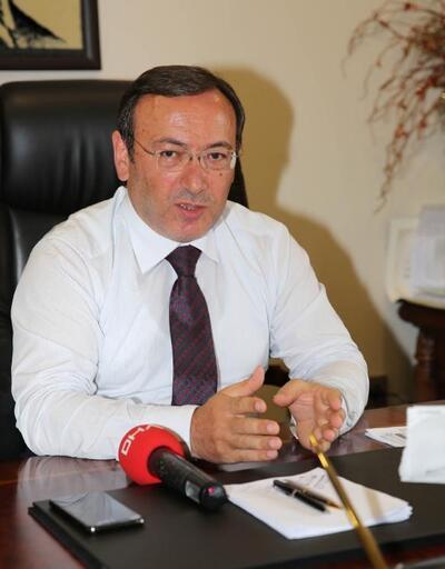 Çaykur Genel Müdürlüğü'ne Alim, atandı
