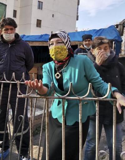 Ankara'da medyum baskını: Bir daha hayvan besleyemeyecek