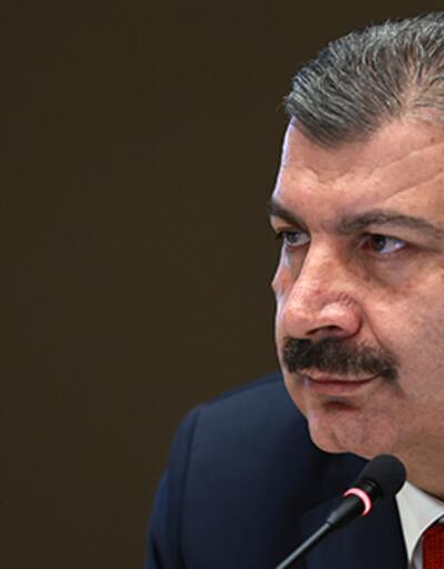 Son dakika haberi... Sağlık Bakanı Fahrettin Koca'dan SMA açıklaması | Video