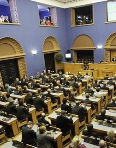 """Estonya'da """"Rusya'yla birleşme referandumu"""" önerisi kriz çıkardı"""