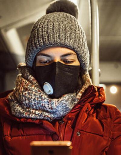Ventilli maske nedir, özellikleri nelerdir? Uçaklarda ventilli maske neden yasak, sakıncalı?