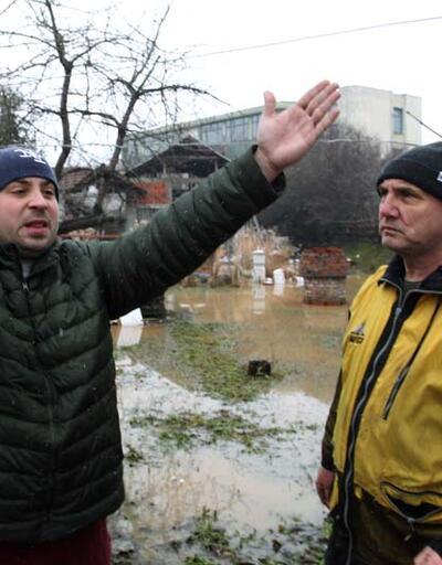 Sırbistan'da sel sonrası OHAL