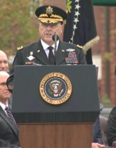 ABD Genelkurmay'ından Biden genelgesi | Video