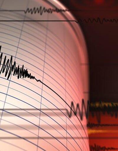 Son dakika... Muğla'da 3,9 büyüklüğünde deprem