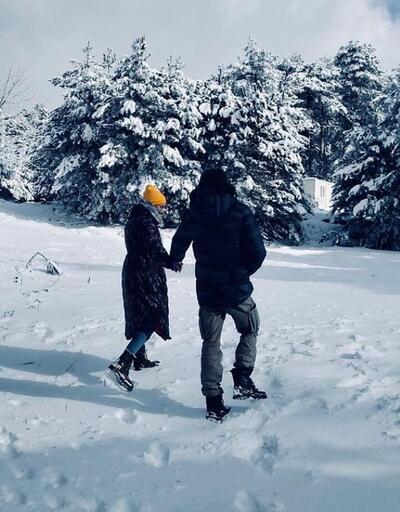 İsmail Hacıoğlu ile Merve Çağıran evlenme kararı mı aldı?