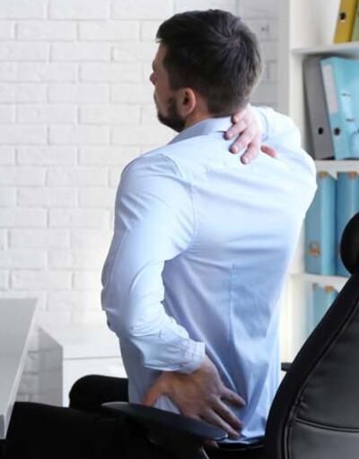 Omurga sağlığını korumanın yolları