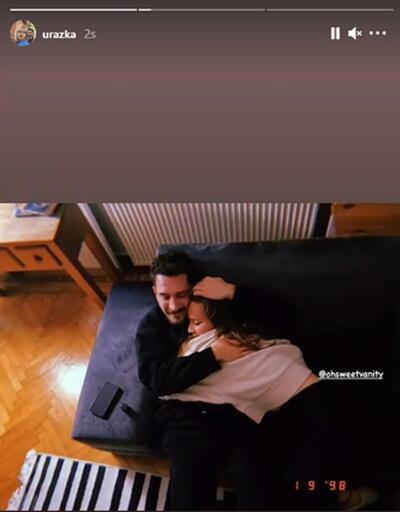Uraz Kaygılaroğlu'ndan aşk iddiaları sonrası şaşırtan hamle