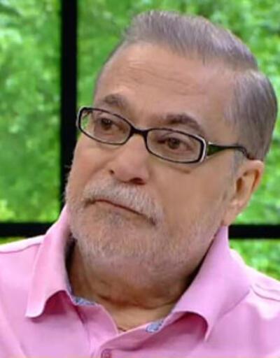 Mehmet Ali Erbil koronavirüs test sonucunu açıkladı