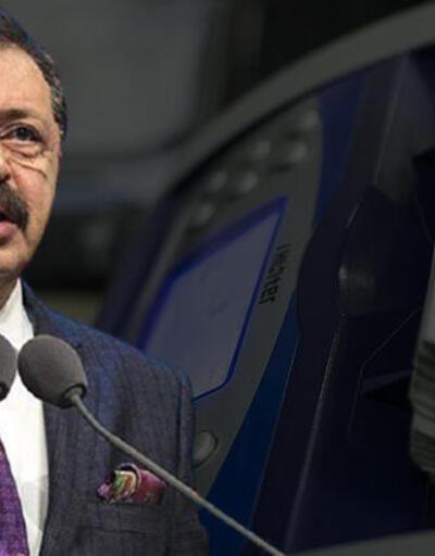 Rifat Hisarcıklıoğlu: Bankalar destek değil, köstek oluyorlar
