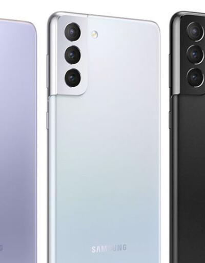 Samsung Galaxy s21+ adından söz ettirecek