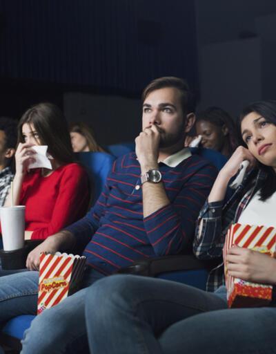 En İyi Dram Filmleri: En Çok İzlenen Ve Beğenilen 20 Dram Filmi (İmdb Sırasına Göre)