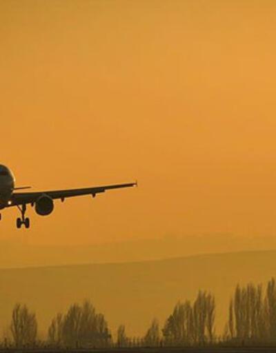 Havada Kovid-19 paniği! Şanlıurfa'ya zorunlu iniş yaptı
