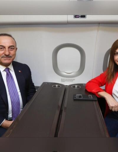 Çavuşoğlu: Pakistan denizaltı için işbirliği istedi | Video