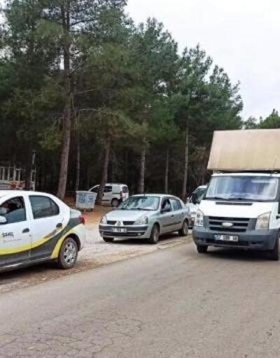 Jandarma, trafik ve pandemi kurallarını denetledi