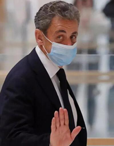 Fransa'nın eski Cumhurbaşkanı Sarkozy hakkında yeni soruşturma