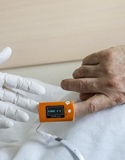 Dünyada tedavisi süren hasta sayısı 25 milyonu aştı