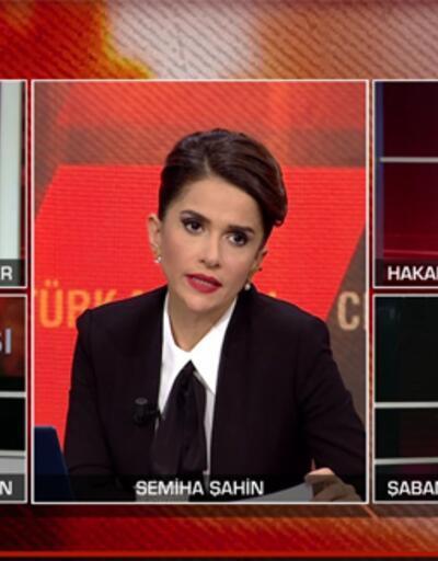 Kaftancıoğlu CNN TÜRK'e açıkladı! CHP İstanbul İl Başkanı: O tweeti ben atmadım | Video