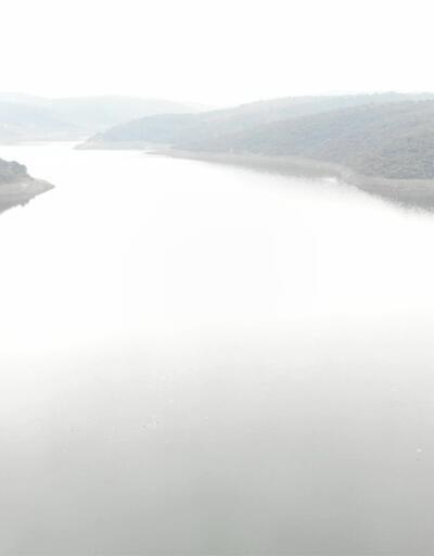 İstanbul'da barajlar doluyor | Video