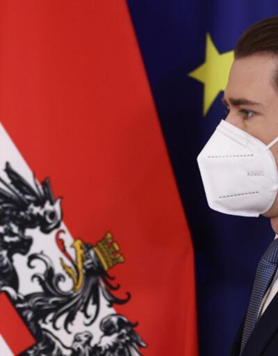 Avusturya'da COVID-19 karantinası 8 Şubat'a kadar uzatıldı