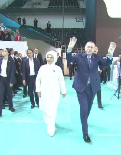 Pazartesi günü AK Parti'nin 9 il kongresi yapılacak   Video
