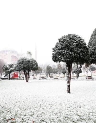 18 Ocak Pazartesi hava durumu: Meteoroloji'den kar uyarısı