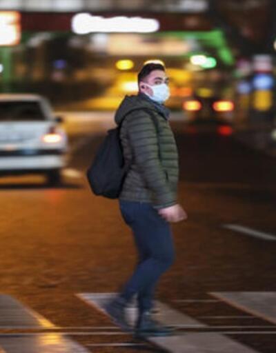 Hafta sonu uygulanan sokağa çıkma kısıtlaması sona erdi