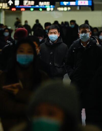 Çin'de son 40 yılın en zayıf büyümesi: Yüzde 2,3