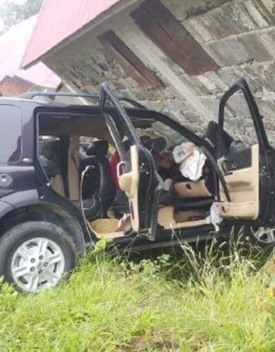 Trabzon'da kayıtlara 'kaza' geçen olayda cinayet şüphesi
