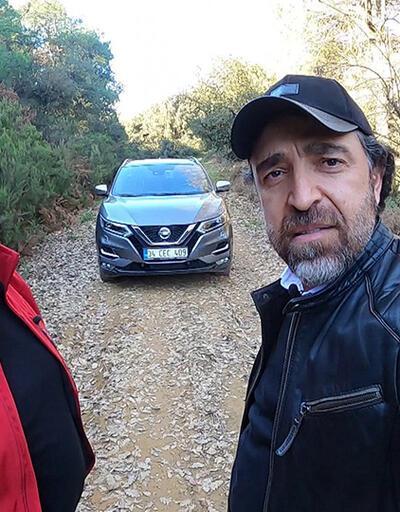 Start Stop: 2020 Nissan Qashqai Şampiyonlar Ligi Özel Versiyonu (4X2) sürüş izlenimi | Video