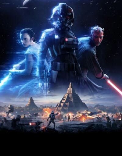 Star Wars Battlefront 2 sunucuları çöktü