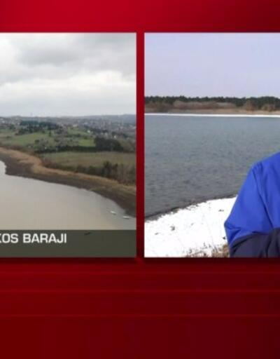 İstanbul'a kar yeniden ne zaman yağacak? | Video