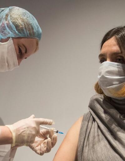 Rusya'dan ikinci aşıyla ilgili flaş açıklama: 'EpiVacCorona'nın etkinlik oranı yüzde 100